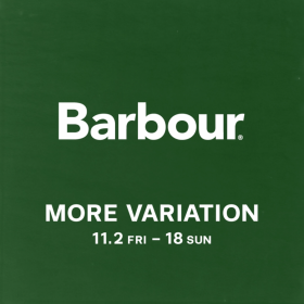 [soot] Barbour