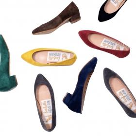 [活动]Farfalle订货会★正适合于自己的鞋类 ◆1/24(星期四)~2/3(星期日)