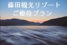 藤田觀光度假優待計劃