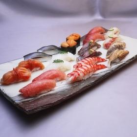 筑地寿司清