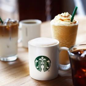Starbucks Coffee[8F]