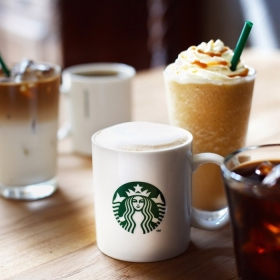 Starbucks Coffee[2F]
