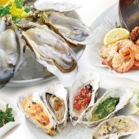 虾&牡蛎酒吧